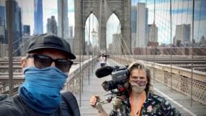 Roermondse filmmaker zoekt positieve verhalen in een sombere tijd