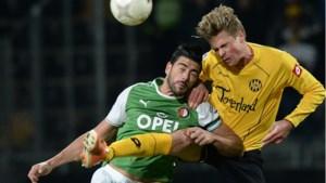 Kees Luijckx na zeven jaar terug bij Roda JC
