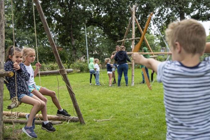 Ondanks corona gaan sommige jeugdverenigingen uit Midden-Limburg toch 'op kamp'