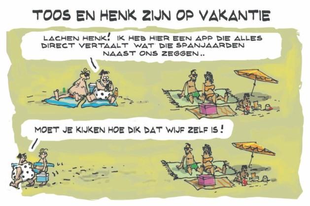 Toos & Henk - 18 juli 2020