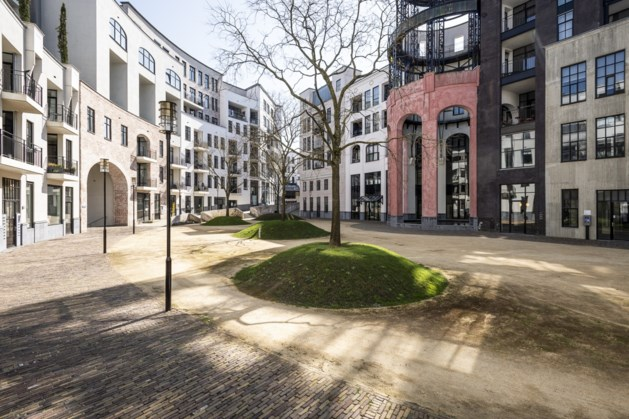 Planten ruilen in de nieuwe plantenbieb in Heerlen