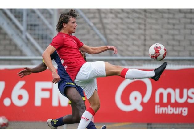 Nederlaag MVV bij eerste oefenwedstrijd, zoon Mark van Bommel maakt debuut