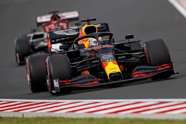 Fikse tegenvaller voor Verstappen in kwalificatie: start vanaf plek zeven