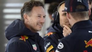 Teambaas Red Bull zoekt naar oorzaak van haperende bolide Verstappen