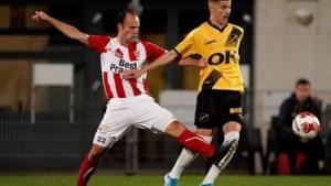 Niels Fleuren toch op amateurbasis door bij TOP Oss