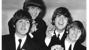 Serie unieke foto's van The Beatles opgedoken