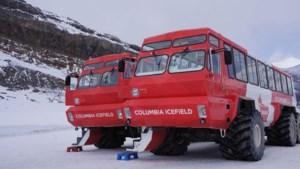 Drie doden, meerdere gewonden bij crash toeristenbus Canadese Rocky Mountains