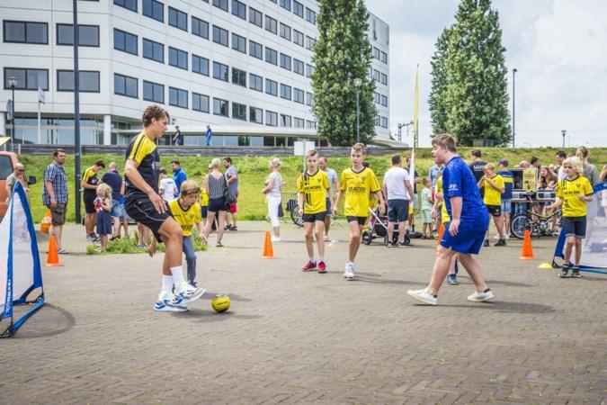 VVV-Venlo komt naar de fans toe: 'Belangrijk dat we ons gezicht laten zien'