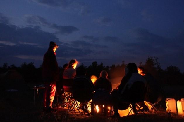 Alternatief voor zomerkamp bij scouting