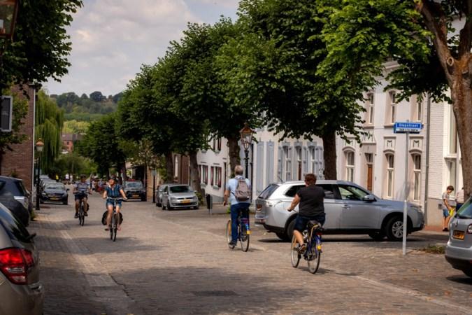 Bewoners vol lof over de vernieuwde Diepstraat in Eijsden: 'Een verademing'