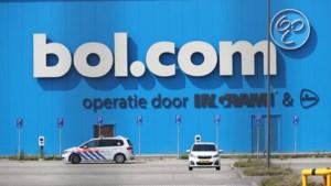 Raadselachtige overval op Bol.com: 'Vrijwel onmogelijk zonder hulp'