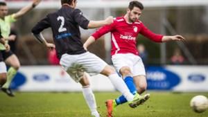 Voormalig SV Venray-speler Touratzidis maakt stap in Duitsland
