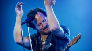 Pinkpop-optreden uit 2018 van Pearl Jam woensdag te horen op KINK