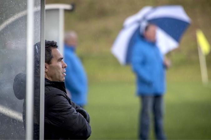 Coach Jejanan zit op zijn plek bij RKSVN: 'Ik zit hier perfect'