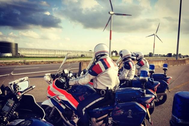 Marechaussee in Venlo pakt Oekraïner op met vier illegale Vietnamezen in auto