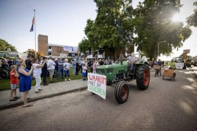Ook Limburgse boeren gaan woensdag demonstreren tegen stikstofaanpak
