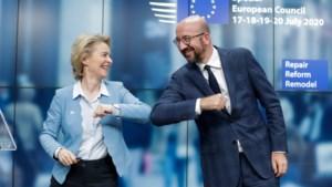 'Nederland in de EU: weinig empathisch, wel effectief'