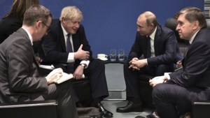 Conservatieve Britse regering sloot de ogen voor bemoeizuchtige 'Russen'