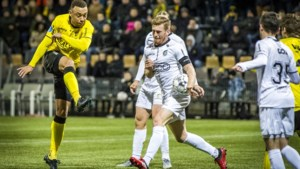Eredivisie: Eerste Limburgse derby tussen Fortuna Sittard en VVV in januari