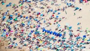Zinderende hitte in Zuid-Europa, maar ook ideaal weer om vakantie te vieren in eigen land
