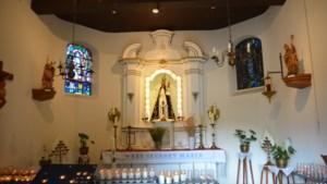 De historie van de kapel Maria in Nood