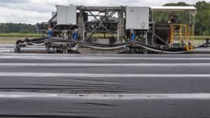 Techniek aspergerobot straks ook toegepast bij oogst andere gewassen