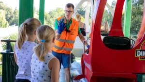 Podium24 biedt uitkeringsgerechtigden nieuw perspectief via een tijdelijke job bij pretpark De Valkenier