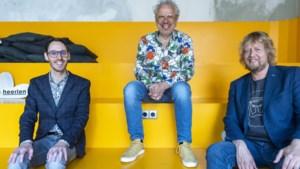 Honderden luisteraars zitten aan hun koptelefoons gekluisterd voor wekelijkse podcast over Heerlen