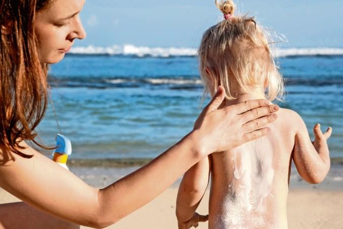 Hebben kinderen speciale zonnebrand nodig? Negen weetjes over kinderen en zon