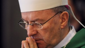 Proces tegen ex-ambassadeur Vaticaan wegens aanranding in Parijs