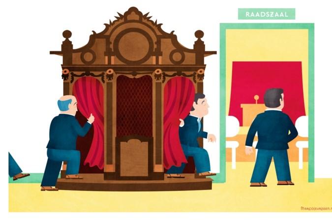 De 'zieke' bestuurscultuur in Limburg: afrekenen met een veelkoppig monster