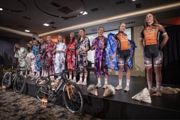 Boels-Dolmans wel gewoon van start in Spaanse wielerkoers