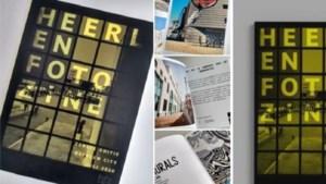 Opbrengst eerste nummer nieuw Heerlens fotomagazine naar Caritas045