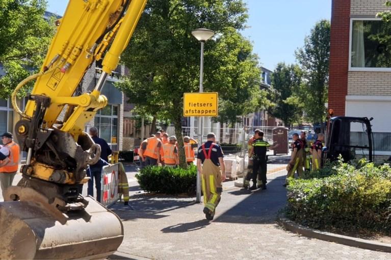 Video: Wegverzakking in Kerkrade: omwonenden geëvacueerd