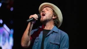 Pearl Jam afsluiter van Pinkpop 2021