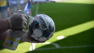 Tsjechische voetballer heeft corona en voorkomt daarmee degradatie