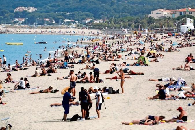 Groeiende zorgen over Nederlandse vakantiegangers in Frankrijk