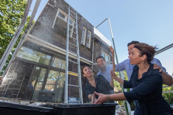 Geleens buurtcentrum d'Heremiet krijgt nieuwe uitbaters en wordt brasserie