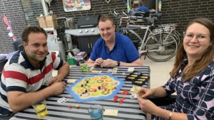 Run op spellen in coronatijd: Rummikub, Catan en Warhammer vliegen de winkel uit
