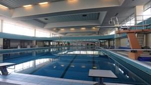 Twee uur per dag recreatief zwemmen in D'r Pool in Kerkrade