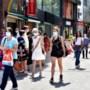 In deze Belgische steden is een mondkapje verplicht