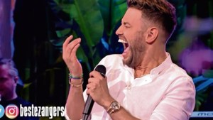 Rolf Sanchez: 'Stond ik opeens tussen Marc Anthony en Jennifer Lopez'
