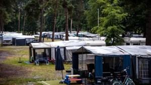 Nederlandse vakantiegangers opgelet: wisselvallig weekend in aantocht