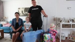 Gezin ziet reis op vliegveld stranden: Geen QR-code, dan Griekenland niet in