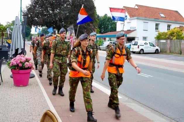 Alternatieve Vierdaagselopers liepen samen 1,3 miljoen kilometer
