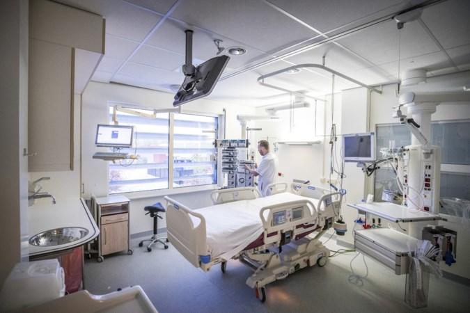VieCuri-bestuurder IJsbrand Schouten: 'Die ziekenhuisfusie móet er komen'