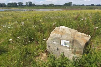 Klauwenpad langs rivier tussen Meers en Maasband voltooid