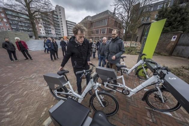 Leenfietsen en 'mobiliteitshubs' voor Heerlen en Parkstad