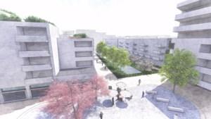 Heerlen vraagt 9,7 miljoen uit Woningimpuls voor negentien woningbouwprojecten in het centrum