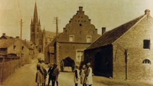 De Engelmanstraat in Neer: waar de hevige bedrijvigheid langzaam werd ingeruild voor meer kalmte en rust